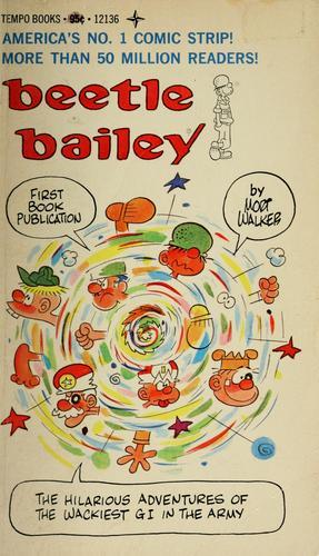 Beetle Bailey.