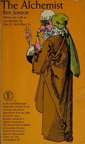 The alchemist.