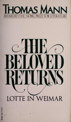 Download The beloved returns
