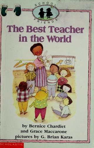 Download The Best Teacher in the World