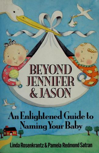Beyond Jennifer and Jason