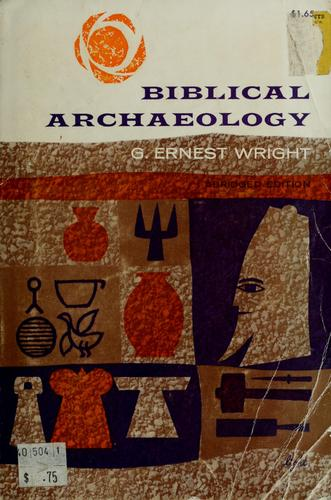 Download Biblical archaeology.