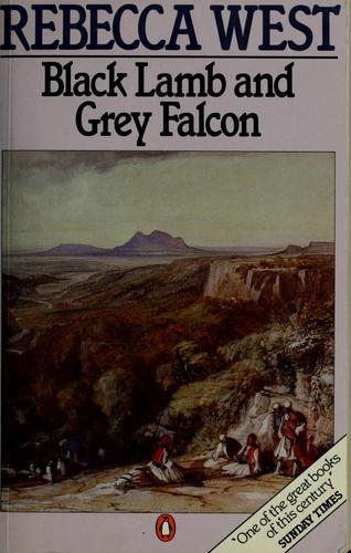 Download Black lamb and grey falcon