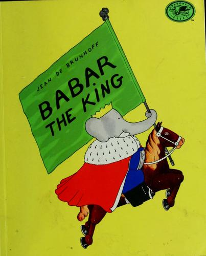 Download Babar the King