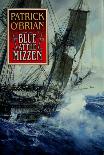 Download Blue at the mizzen