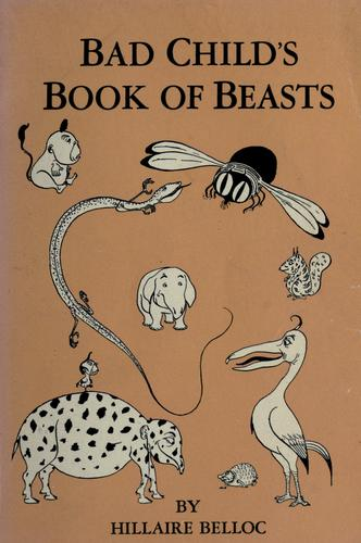Download Bad child's book of beasts