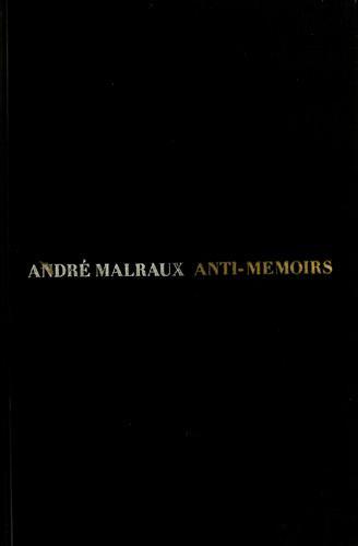 Download Anti-memoirs.