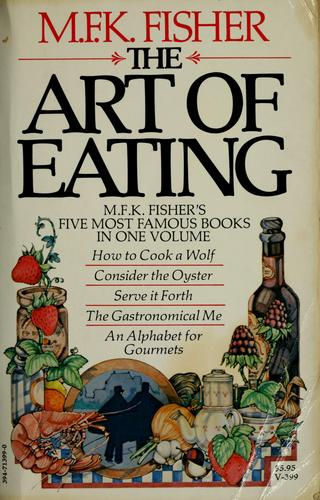 Download The art of eating