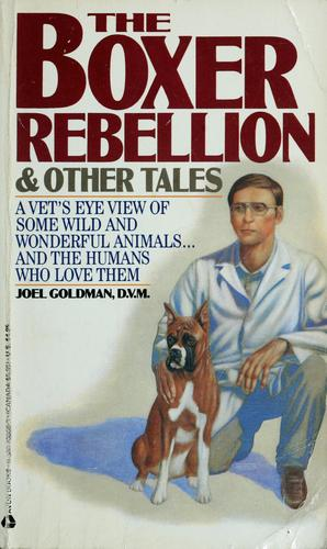 Boxer Rebellion and Other Tales