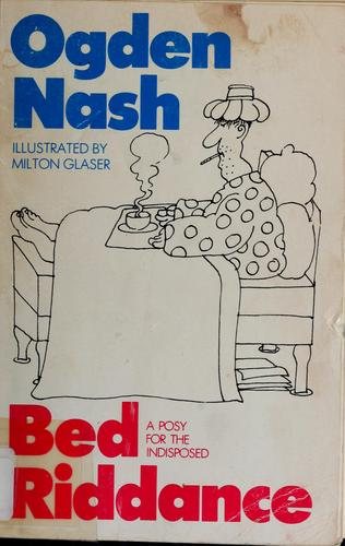 Bed riddance
