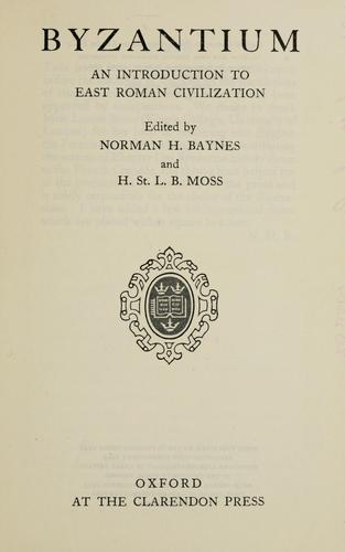 Download Byzantium