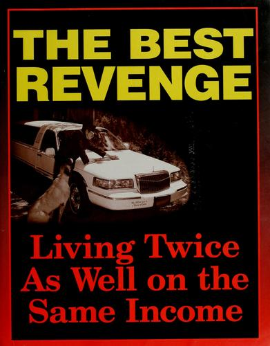 The best revenge by