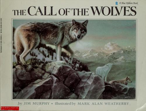 The call of the wolves
