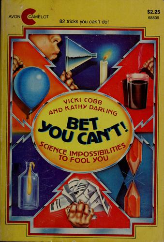 Download Bet you can't