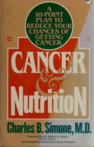 Download Cancer & nutrition