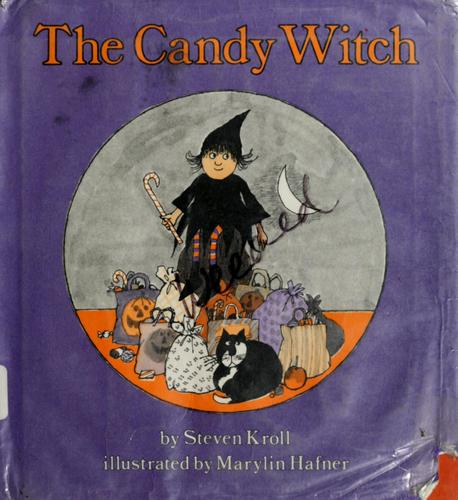 Download The candy witch