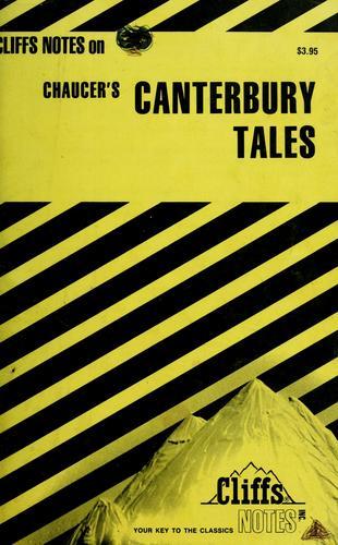 Download Canterbury tales