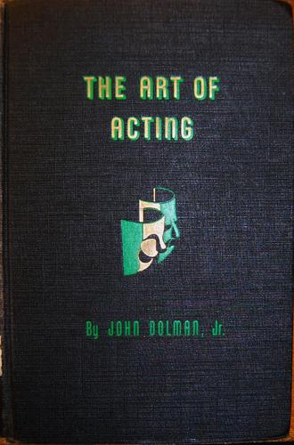 Download The  art of acting