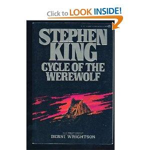 Download Cycle Of The Werewolf