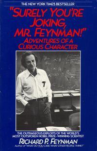 """Download """"Surely You're Joking, Mr. Feynman!"""""""