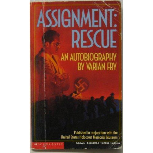 Assignment, rescue