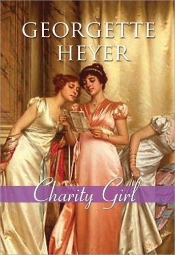 Download Charity girl
