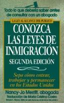 Conozca las leyes de inmigración