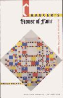 Download Chaucer's house of fame
