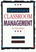 Download Elementary classroom management