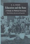 Download Education and the state