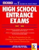 Download High school entrance examinations