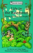 Download Life in the rainforest