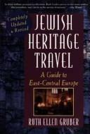 Download Jewish heritage travel