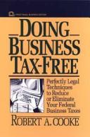 Download Doing business tax-free