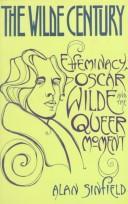 Download The Wilde century