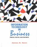 Download Information technology in business