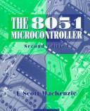 *8051 MICROCONTROLLER