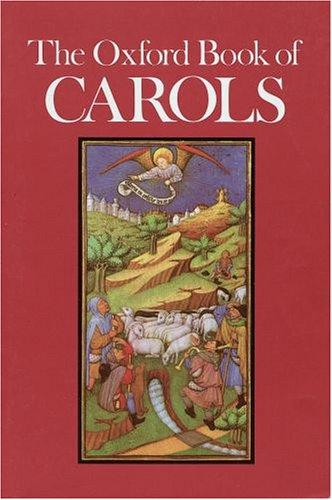 Download The Oxford Book of Carols