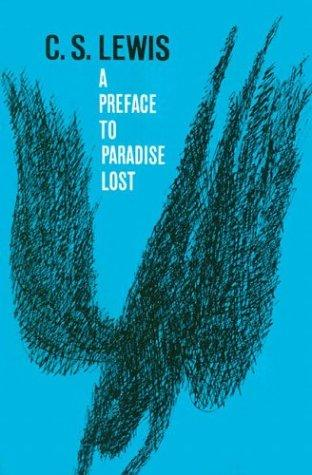 Download A preface to Paradise lost