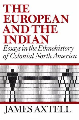 Download The European and the Indian