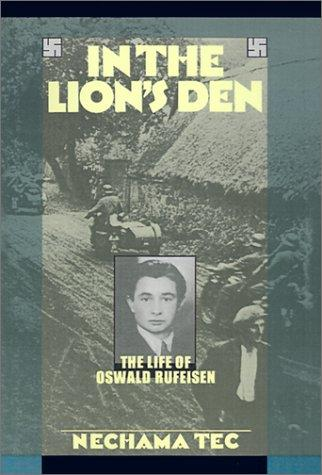 Download In the lion's den