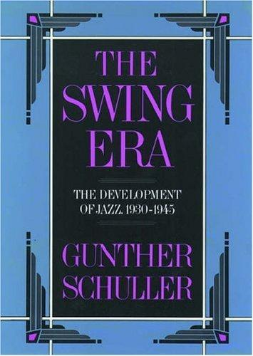 Download The swing era