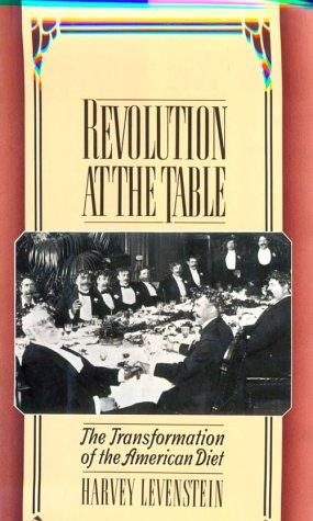 Download Revolution at the table
