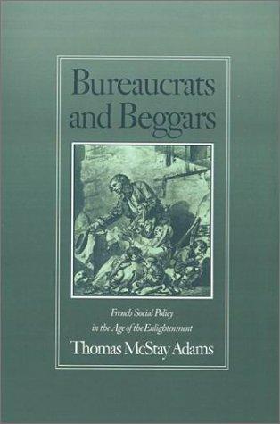 Download Bureaucrats and beggars