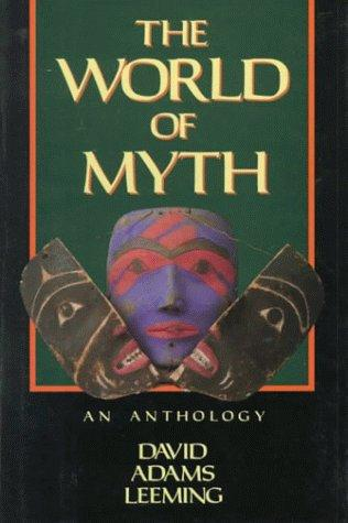 Download The world of myth
