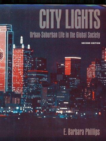 Download City lights