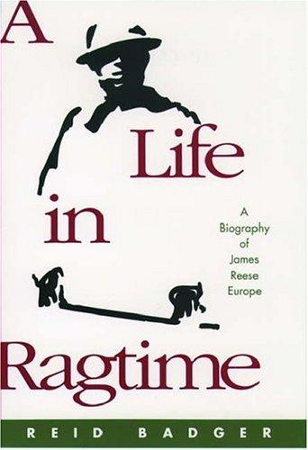 Download A life in ragtime