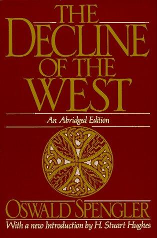 Download The decline of the West