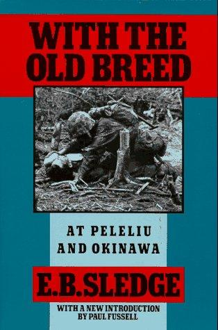 Download With the old breed, at Peleliu and Okinawa