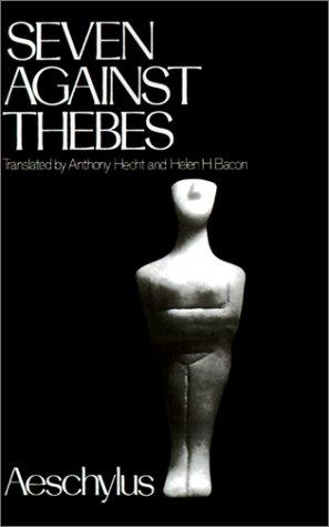 Download Seven against Thebes